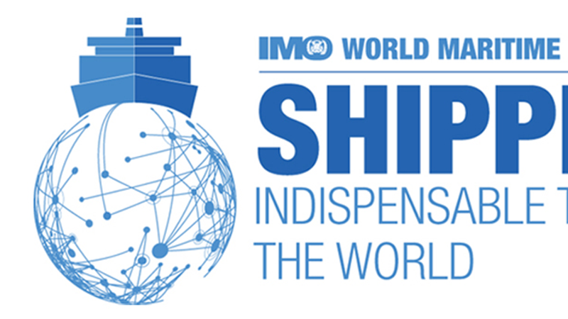 IMO World Maritime Day 2016