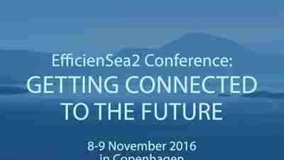 EfficienSea2 Conference 2016