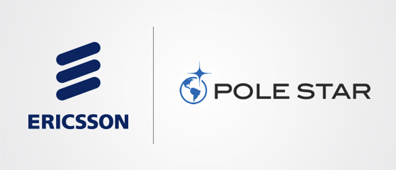 Pole Star Space Applications announces strategic partnership with Ericsson