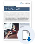 Pole Star API