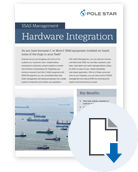 SSAS Management Hardware Integration