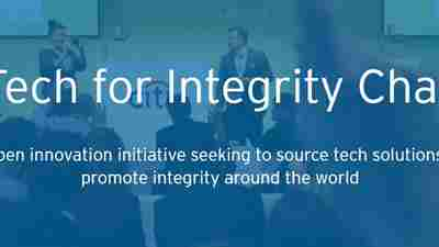Pole Star selected as Finalist in the Citi® Tech For Integrity Challenge