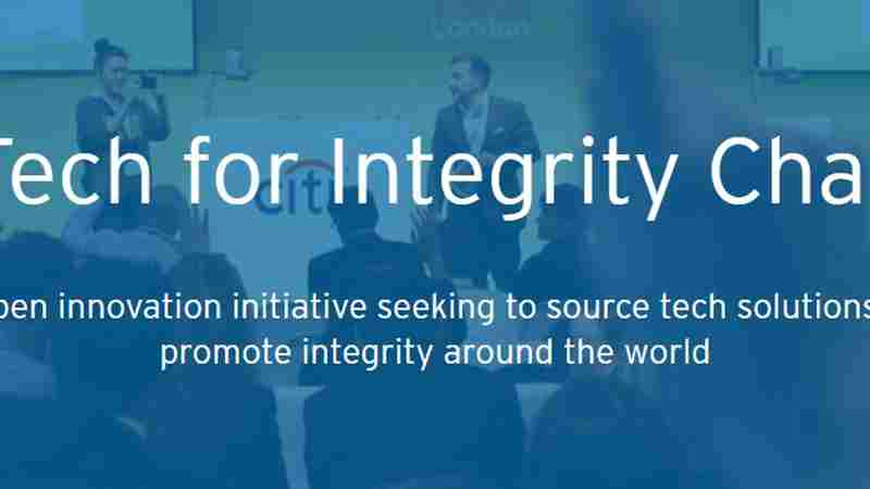 Citi® Tech For Integrity Challenge