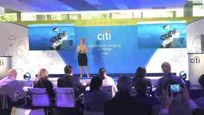 Pole Star win Peer Choice Award at the Citi® Tech For Integrity Challenge