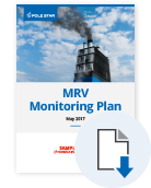 MRV Sample Monitoring Plan