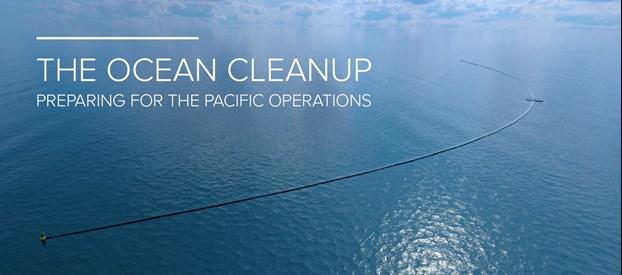 Kết quả hình ảnh cho the ocean cleanup