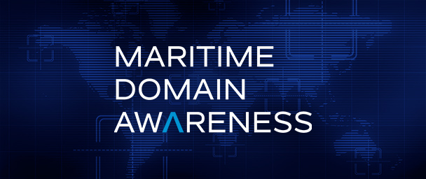 Maritime Domain Awareness (MDA) logo